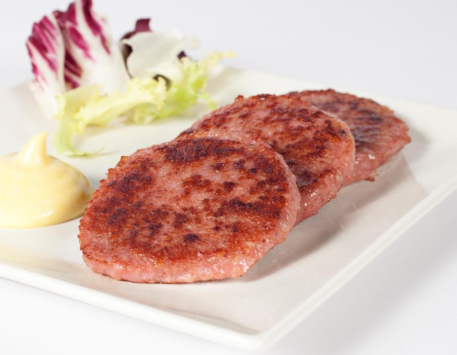 burguer meat junior.